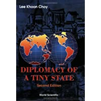 Diplomacy Of A Tiny State (2nd Edition)