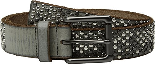 Amsterdam Heritage Women's 35016 Grey Belt by Amsterdam Heritage
