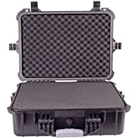 Members Mark 20 Protective Safety Box (Black)