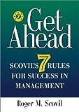 Get Ahead, Roger M. Scovil, 1563526522