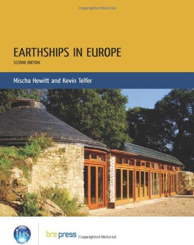(Earthships in Europe)