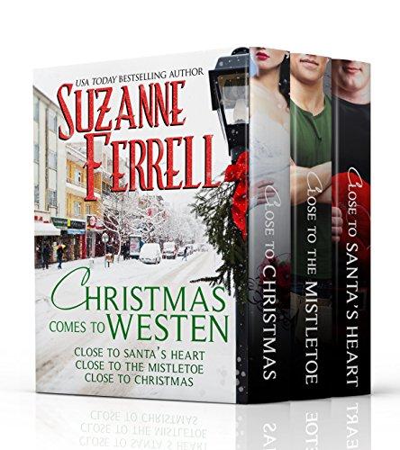suzanne ferrell weston series - 3