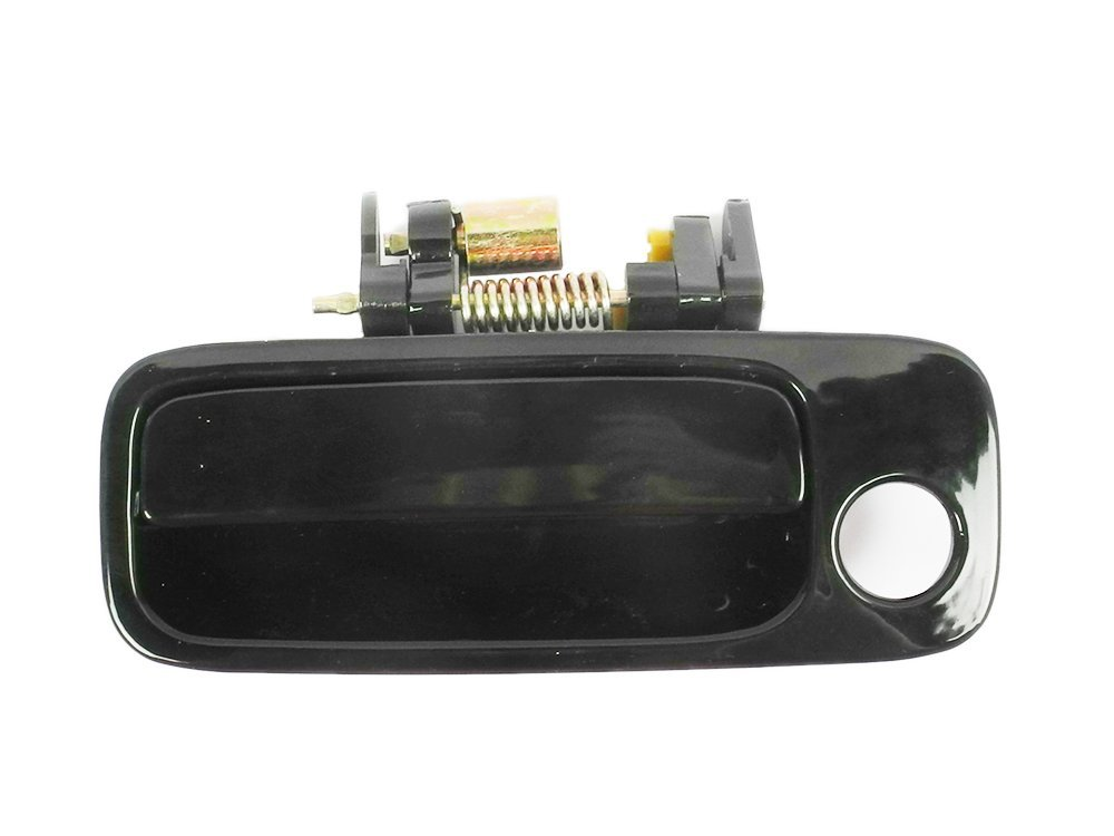 For 1997-2001 TOYOTA CAMRY New Outside Black Front Left Driver LH Door Handle
