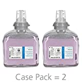 PROVON TFX Foaming Handwash with Advanced Moisturizers, Cranberry Fragrance, 1200 mL Handwash Refill for PROVON TFX Touch-Free Dispenser (Pack of 2) - 5385-02