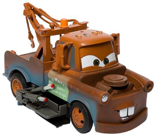 Disney Air Hogs/Cars 2 - Missile Firing Mater