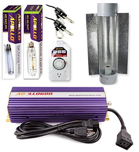 600 watt cool tube - 1