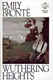 Wuthering Heights, Emily Brontë, 1561380350