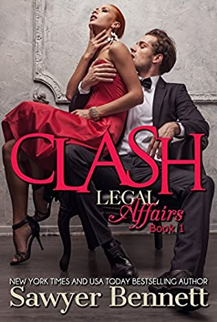 book cover of Clash