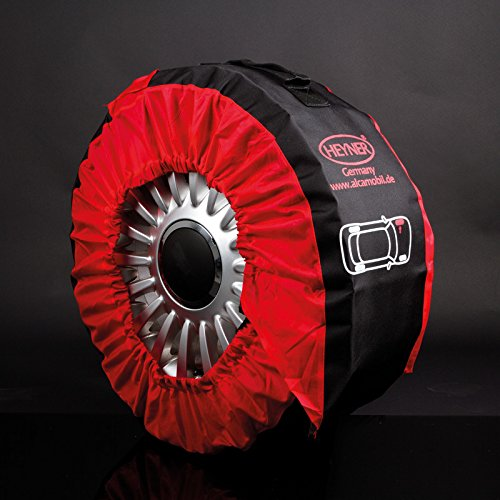 SPARE WHEEL TYRE STORAGE CARRY BAG 14''-20'' LARGE SIZE