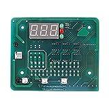 Raypak H000029 Digital Control Board for RHP