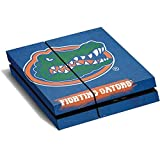 University of Florida PS4 Horizontal (Console Only) Skin - Florida Gators Vinyl Decal Skin For Your PS4 Horizontal (Console Only)