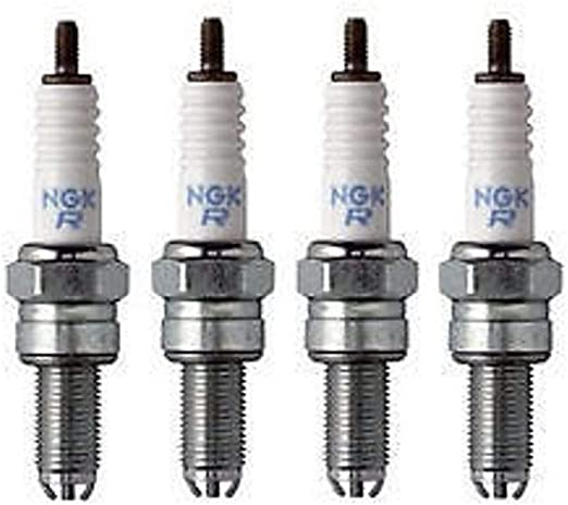 Amazon.com: NGK (4548) CR9EK Spark Plug - Pack of 4: Automotive