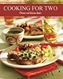 img - for Cooking for Two: Efficient and Delicious Meals book / textbook / text book