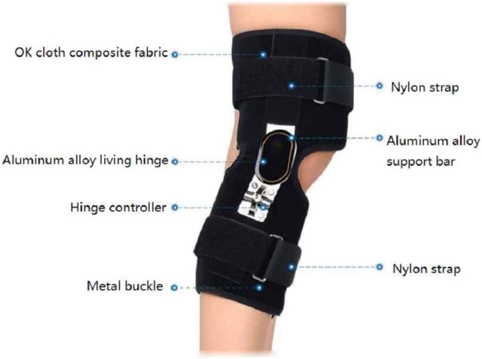 Aparatos ortopédicos para la rodilla: el mejor soporte de rodilla ...