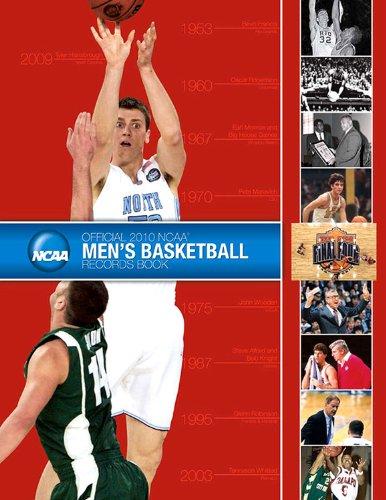 (Official 2010 NCAA Men's Basketball Records Book (Official NCAA Men's Basketball Records)