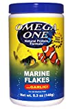 Omega One Garlic Marine Flakes 5.3oz.