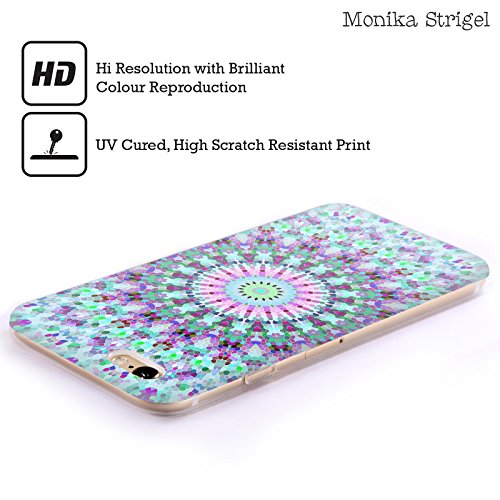 Officiel Monika Strigel Ciel Arabesque Étui Coque en Gel molle pour Apple iPhone 5c