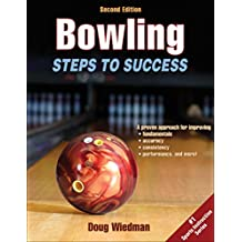 Bowling: Steps to Success, 2E (STS (Steps to Success Activity)