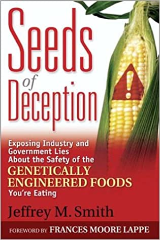 Seeds of Deception Book