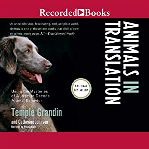 Animals in Translation Audiobook