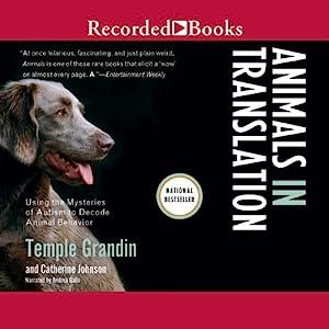 Animals in Translation Audiobook