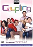 Coupling: Complete Fourth Season [Import]