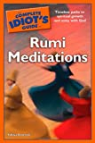 The Complete Idiot's Guide to Rumi Meditations, Yahiya Emerick, 1592577369