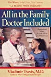 All in the Family, Doctor Included, Vladimir Tsesis, 158151008X