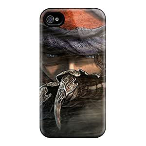 Oilpaintingcase88 Iphone 6 Hard Cases With Fashion Design/ FWB27151pNsW Phone Cases