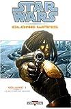 Star Wars : Clone Wars, tome 1 : La Défense de Kamino