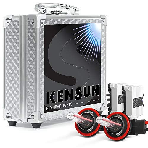 Replacement Kit Oldsmobile Conversion (55w Kensun HID Xenon Conversion Kit