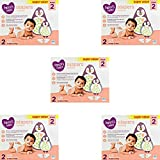 Branded Parent's Choice Diapers (Size 2 (228 ct), 5 Pack)