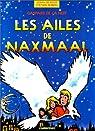 Gaspard de la Nuit, tome 4 : Les Ailes de Naxmaal par De Moor