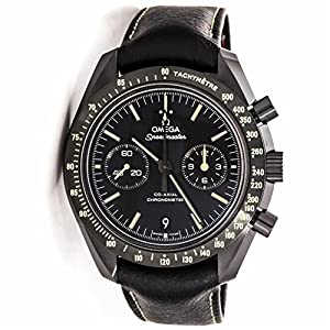 515BCaw0zNL. SS300  - Omega Speedmaster automatic-self-wind mens Watch 311.92.44.51.01.004 (Certified Pre-owned)