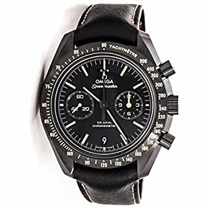Omega Speedmaster automatic-self-wind mens Watch 311.92.44.51.01.004 (Certified Pre-owned)