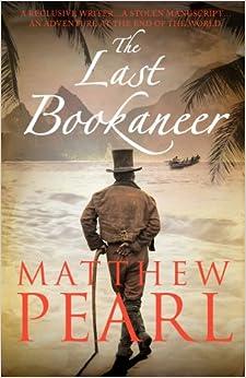 The Last Bookaneer