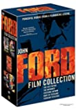 The John Ford Film Collection (The Informer / Mary of Scotland / The Lost Patrol / Cheyenne Autumn / Sergeant Rutledge)