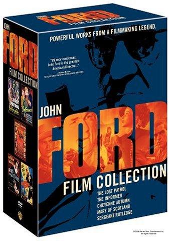 john ford dvd - 7