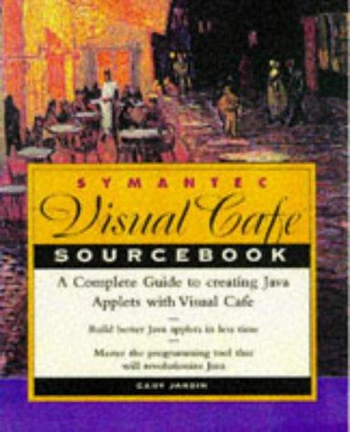 Symantec Visual Cafe Sourcebook