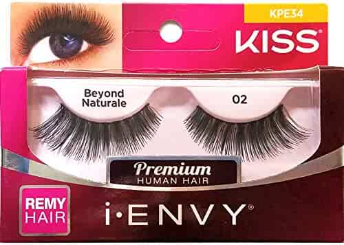 8eabcca0fb4 Shopping Kiss - False Eyelashes & Adhesives - Eye - Makeup Brushes ...