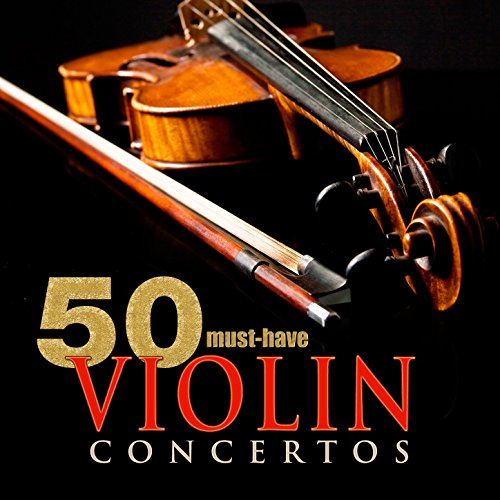 50-must-have-violin-concertos