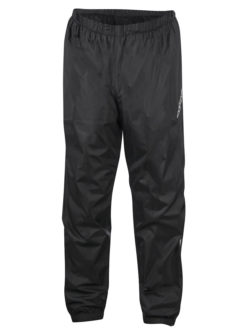 Alpinestars Hurricane Men's Street Pants - Black / X-Large