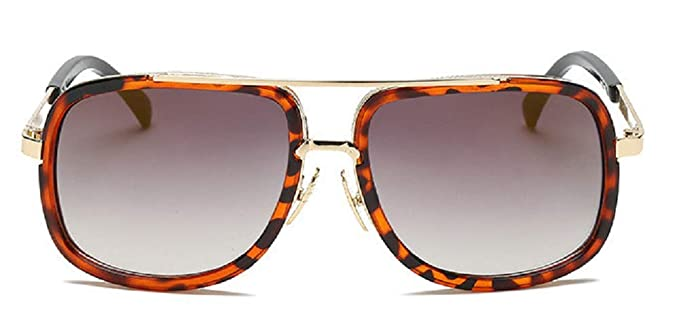 Lovelegis - Gafas de sol para hombre - Tony Stark - Iron man ...