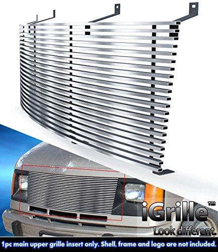 Fits 85-94 Chevy Astro Van/GMC Safari Van Stainless Steel Billet Grille (94 Chevy Van)