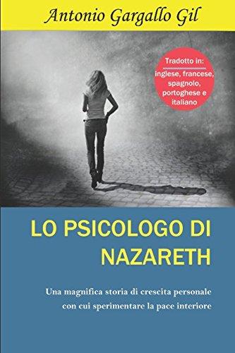 Lo psicologo di Nazareth (Italian Edition)