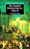 The German Revolution of 1848-49, Wolfram Siemann, 0312216947