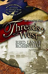 Threads West, An American Saga