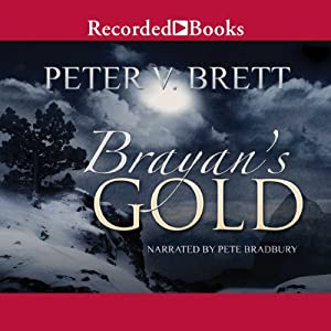 Brayan's Gold Audiobook