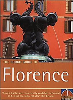 The Rough Guide to Florence (Miniguides)