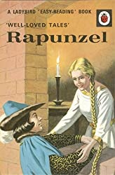 Well-loved Tales: Rapunzel